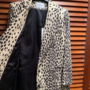 Emerson Fry Jackets & Coats - Emerson Fry Wingtip Coat